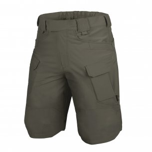 "Helikon-Tex® Spodenki OTS (Outdoor Tactical Shorts) 11"" - VersaStrecth Lite - Taiga Green"