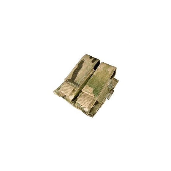 Ładownica molle Double Pistol Mag Pouch (MA23-008) - Multicam®