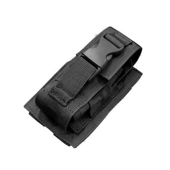 Condor® Single Flashbang Pouch (MA28-002) - Black