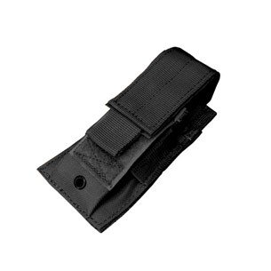 Condor® Single Pistol Mag Pouch (MA32-002) - Black