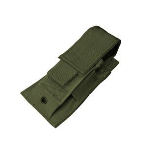 Condor® Single Pistol Mag Pouch (MA32-001) - Olive Green