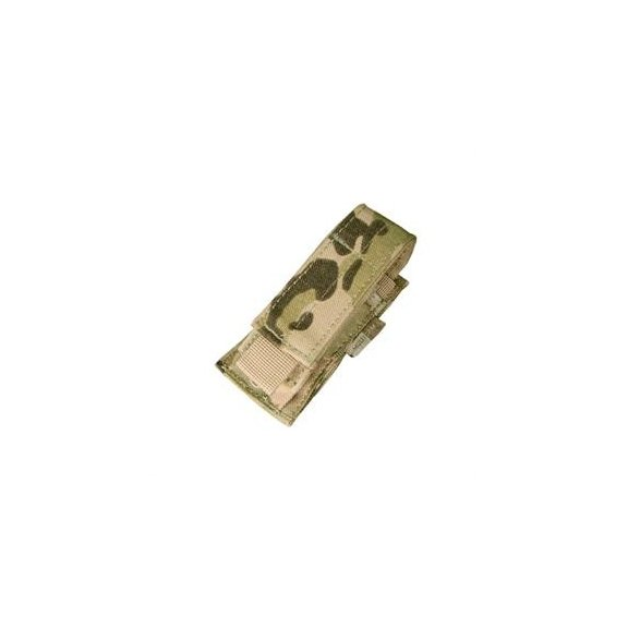 Condor® Single Pistol Mag Pouch (MA32-008) - Multicam®