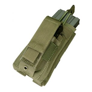 Condor® Kangaroo Mag Pouch (MA50-001) - Olive Green