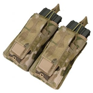 Double Kangaroo Mag Pouch (MA51-008) - Multicam®