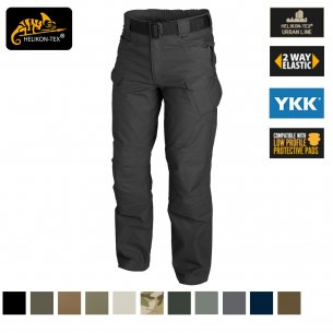 Helikon-Tex® UTP® (Urban Tactical Pants) Trousers / Pants - Ripstop - All available colors