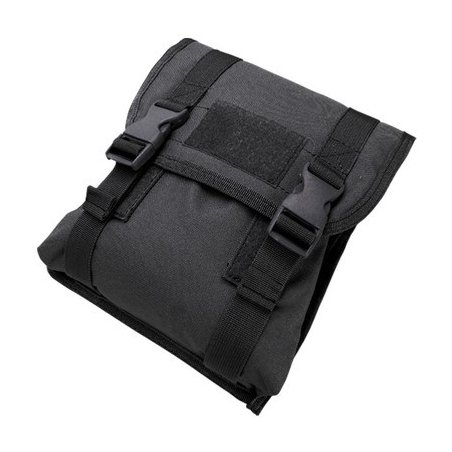 Condor® Large Utility Pouch (MA53-002) - Black