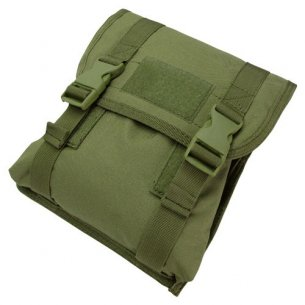 Condor® Large Utility Pouch (MA53-001) - Olive Green