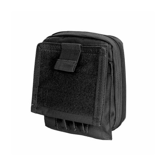 Condor® Map Pouch (MA35-002) - Black