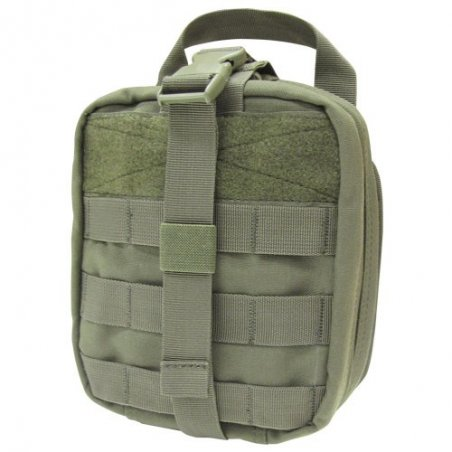 Condor® Apteczka molle Rip-Away EMT Pouch (MA41-001) - Olive Green