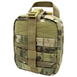 Condor® Rip-Away EMT Pouch first aid kit (MA41-008) - Multicam®