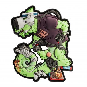 Helikon-Tex® CHAMELEON GAMER OPERATOR PATCH