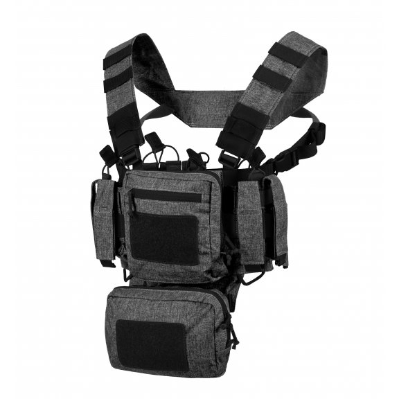 Helikon-Tex® Training Mini Rig® - Cordura® - Melange Black-Grey