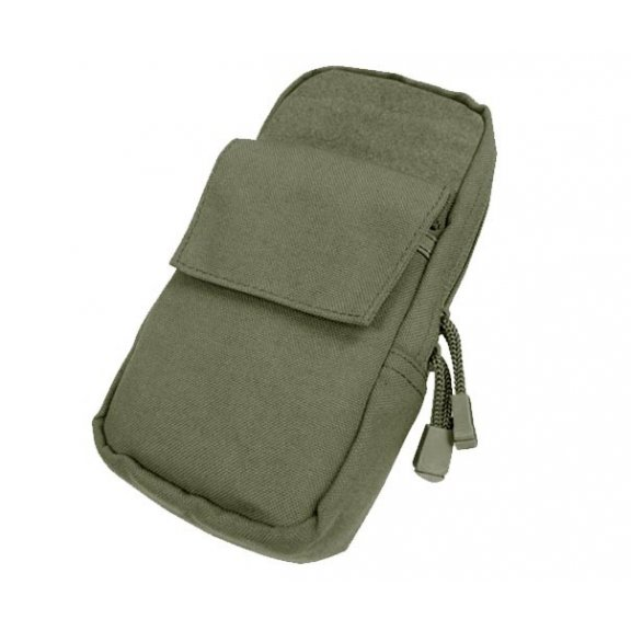 GPS Pouch (MA57-001) - Olive Green