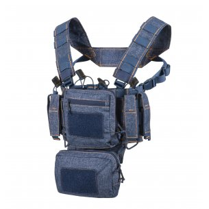 Helikon-Tex® Training Mini Rig® - Nylon - Melange Blue