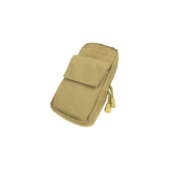 GPS Pouch (MA57-003) - Coyote / Tan