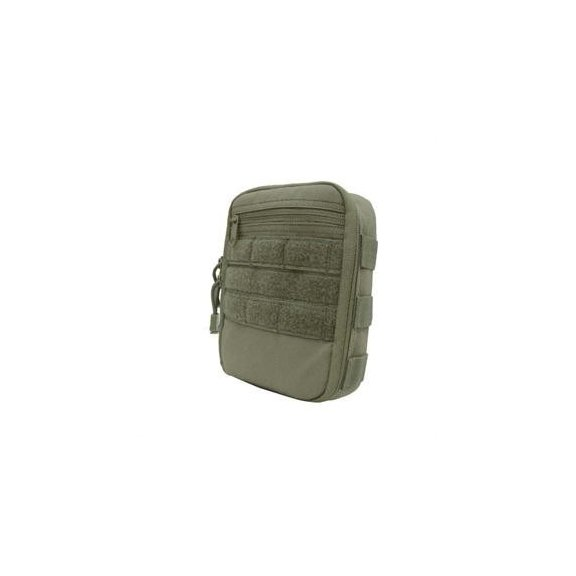 Condor® Side Kick Pouch (MA64-001) - Olive Green