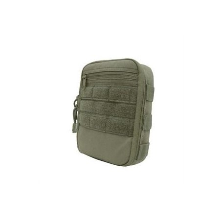 Side Kick Pouch (MA64-001) - Olive Green