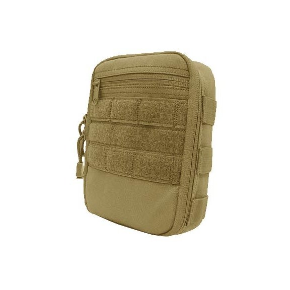 Side Kick Pouch (MA64-003) - Coyote / Tan