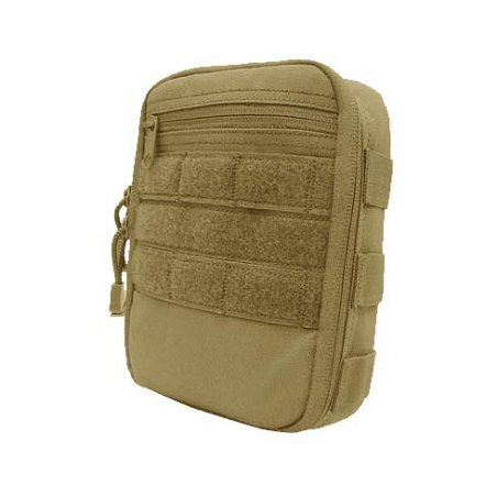 Condor® Side Kick Pouch (MA64-003) - Coyote / Tan