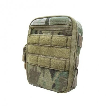 Condor® Side Kick Pouch (MA64-008) - Multicam®