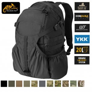 Helikon-Tex RAIDER Backpack - Cordura - All available colors