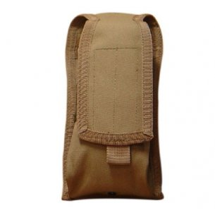 Radio Pouch (MA9-003) - Coyote / Tan