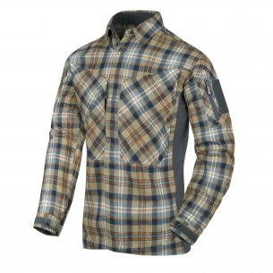 Koszula MBDU Flannel® - Ginger Plaid