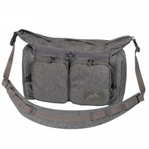 Helikon-Tex® WOMBAT Mk2® Bag - Nylon - Melange Grey