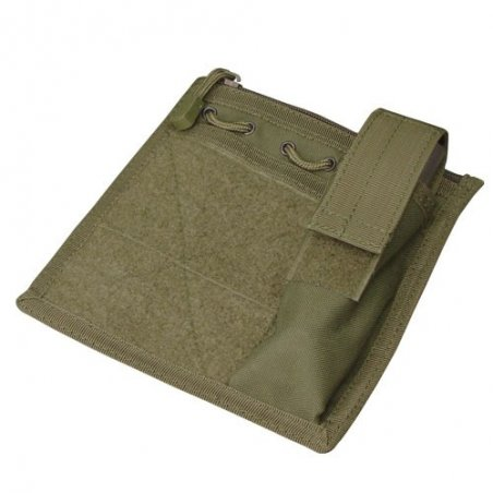 Admin Pouch (MA30-001) - Olive Green