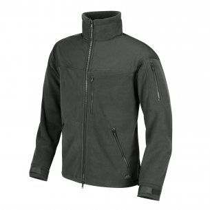 Helikon-Tex® Fleece Jacket CLASSIC ARMY - Shadow Grey