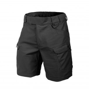 Helikon-Tex® UTP® (Urban Tactical Shorts ™) 8.5'' Shorts - Ripstop - Black