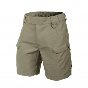 Helikon-Tex® UTP® (Urban Tactical Shorts ™) 8.5'' Shorts - Ripstop - Adaptive Green