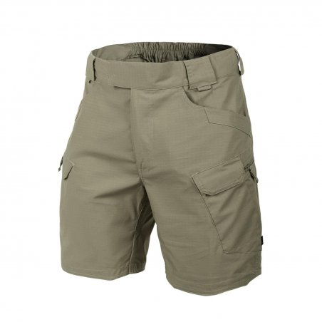 Helikon-Tex® UTP® (Urban Tactical Shorts  ™) 8.5'' kurze Hose - Ripstop - Adaptive Green