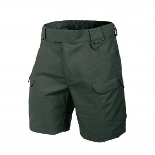 Helikon-Tex® Spodenki UTP® (Urban Tactical Shorts  ™) 8.5'' - Ripstop - Jungle Green