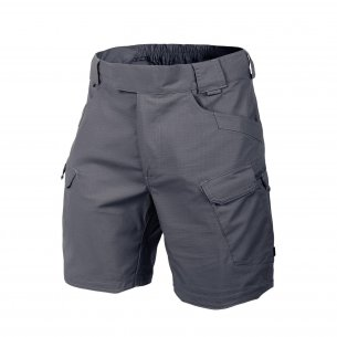 Helikon-Tex® UTP® (Urban Tactical Shorts  ™) 8.5'' kurze Hose - Ripstop - Shadow Grey