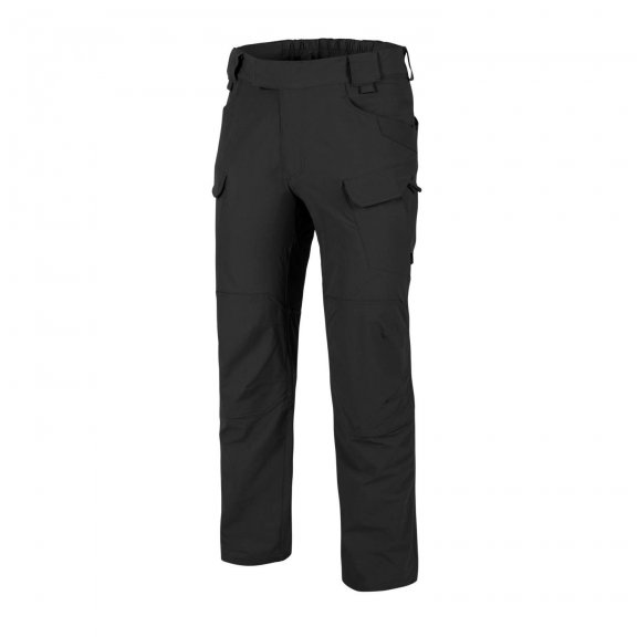 Spodnie OTP® (Outdoor Tactical Pants) - Nylon - Czarne