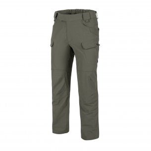 Helikon-Tex® Spodnie OTP® (Outdoor Tactical Pants) - Nylon - Taiga Green