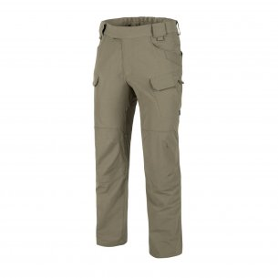 Spodnie OTP® (Outdoor Tactical Pants) - Nylon - Adaptive Green