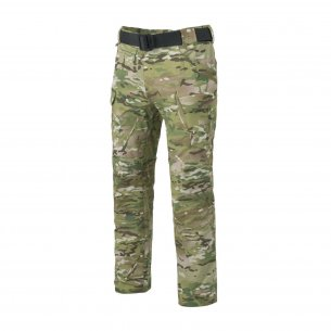 Helikon-Tex® OTP® (Outdoor Tactical Pants) Hose - Nylon - Camogrom®