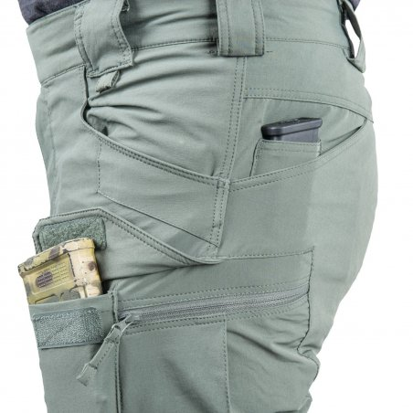 Helikon-Tex® OTP® (Outdoor Tactical Pants) Trousers / Pants - Nylon - Olive Drab