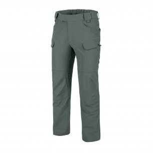 Spodnie OTP® (Outdoor Tactical Pants) - Nylon - Olive Drab