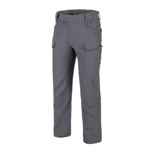 Spodnie OTP® (Outdoor Tactical Pants) - Nylon - Shadow Grey