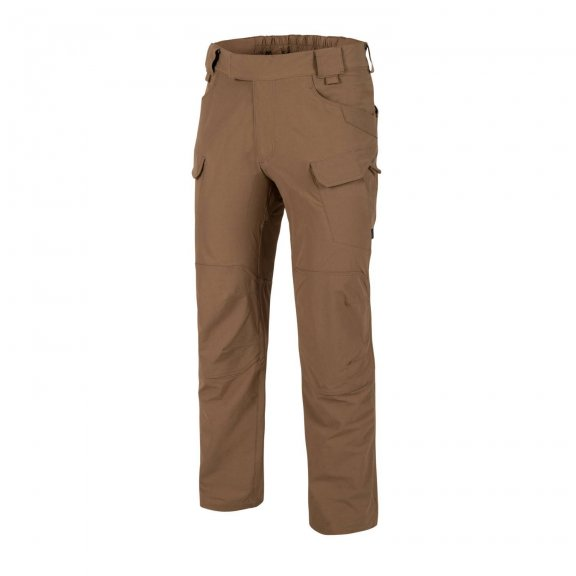 Helikon-Tex® OTP® (Outdoor Tactical Pants) Trousers / Pants - Nylon - Mud Brown