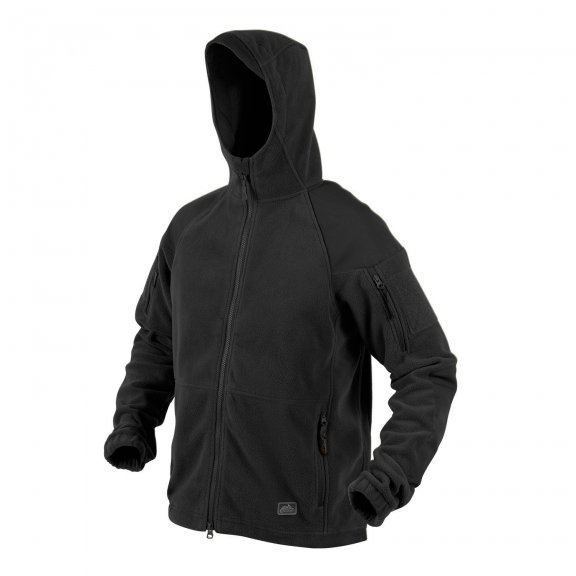 Helikon-Tex® CUMULUS® Jacket - Heavy Fleece - Noir
