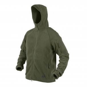 Helikon-Tex® CUMULUS® Jacket - Heavy Fleece - Olive Green