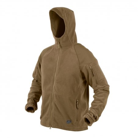 Helikon-Tex® Bluza CUMULUS® - Heavy Fleece - Coyote / Tan