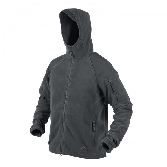 CUMULUS® Jacket - Heavy Fleece - Shadow Grey