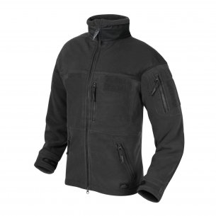 Helikon-Tex® INFANTRY Fleece Jacket - Noir