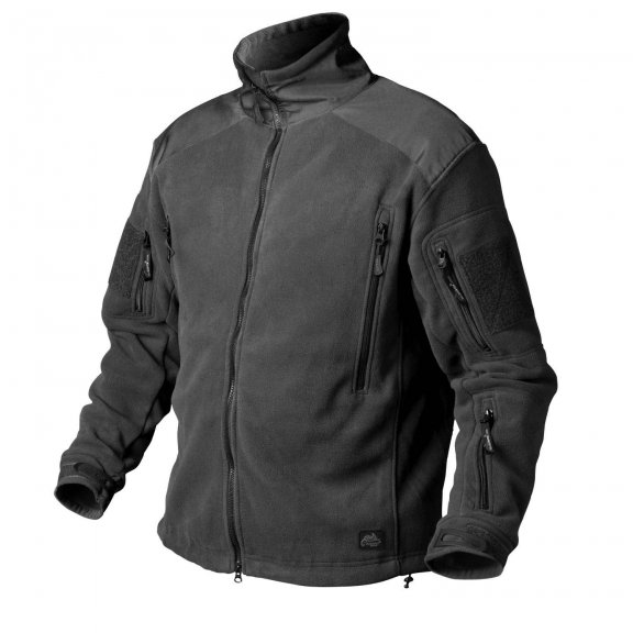 Helikon-Tex® LIBERTY Fleece jacket - Black