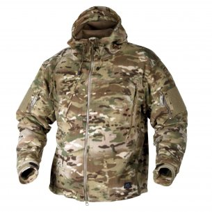 Helikon-Tex® PATRIOT Fleece jacket - Camogrom®